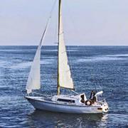 Segelboot günstig! Jeanneau