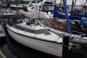 Segelboot Yacht Dufour