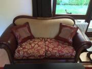 Sehr schöne Couchgarnitur