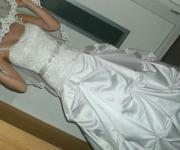Sehr schönes Brautkleid