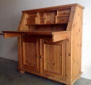sekretaer weichholz haushalt m bel gebraucht und neu kaufen. Black Bedroom Furniture Sets. Home Design Ideas