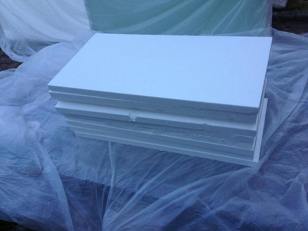 styropor platten neu und gebraucht kaufen bei. Black Bedroom Furniture Sets. Home Design Ideas