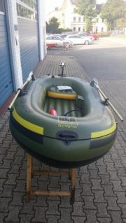 Sevyor HF250 Schlauchboot