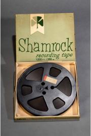 Shamrock Tonbänder