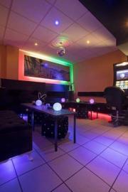 Shisha Bar&Lounge