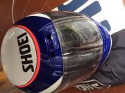 Shoei X8R Helm