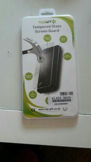 Sicherheitsglas für Nokia