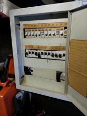 Sicherungskasten, Leistungsschutzschalter, Sicherungautomaten