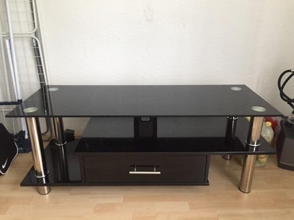 tv sideboard neu und gebraucht kaufen bei. Black Bedroom Furniture Sets. Home Design Ideas