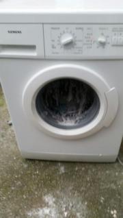 Siemens Waschmaschine und