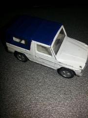 Siku 1044 Mercedes