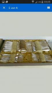 SilberBesteck 90'Auflage