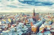 Silvesterreise Schlesien/Breslau -