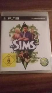 Sims 3* ps3