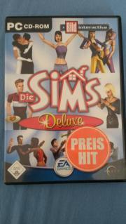 Sims Deluxe Sims 2 Ich verkaufe meine PC Spiele Sims Deluxe sowie Sims 2. Alle CD-ROMS sind gut erhalten und funktionsfähig. Geeignet für Windows 98 / 2000 / XP. Bei ... 6,- D-82110Germering Heute, 14:05 Uhr, Germering - Sims Deluxe Sims 2 Ich verkaufe meine PC Spiele Sims Deluxe sowie Sims 2. Alle CD-ROMS sind gut erhalten und funktionsfähig. Geeignet für Windows 98 / 2000 / XP. Bei