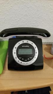 Simvalley Retro-DECT-