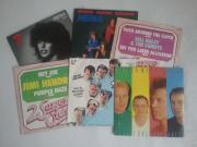 Singles (Vinyl) aus