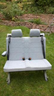 t4 sitzbank kaufen gebraucht und g nstig. Black Bedroom Furniture Sets. Home Design Ideas
