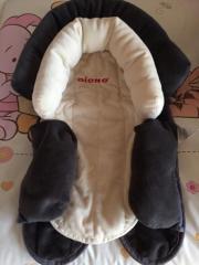 Sitzverkleinerung Babyschale / Maxi