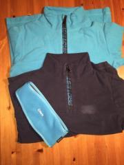Ski Fleece shirts