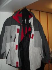 Ski-Jacke f.