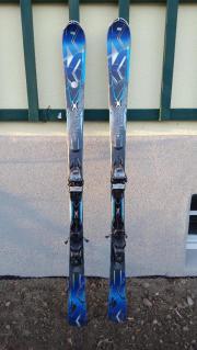 Skier K 2