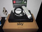 SKY HD Receiver