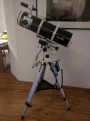 Skywatcher Teleskop N