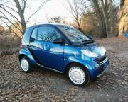 Smart Fortwo 84