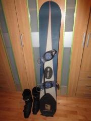 Snowboard - Alpin Board