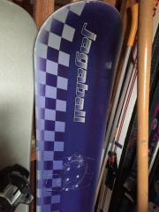 Snowboards 2 Stück