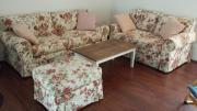 Sofa Couch Garnitur