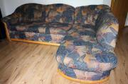 Sofa Couchgarnitur Couch