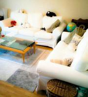 Sofa (Ikea)komplett