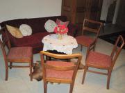 Sofa,Stühle und