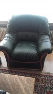 Sofa + zwei Sessel