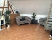 Sofa: Zweisitzer und