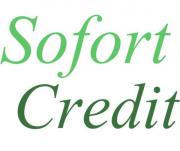 Sofort Kredit - ohne
