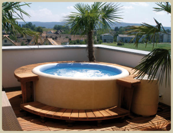 softub whirlpool legend farbe mocca pearl kleinanzeigen. Black Bedroom Furniture Sets. Home Design Ideas
