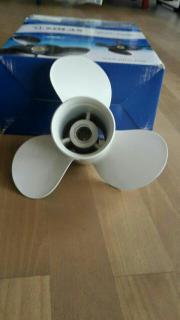 Solas Propeller für