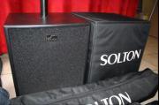 SOLTON Twin-array