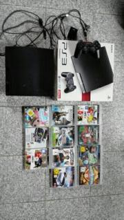 Sony Playstation 3 -