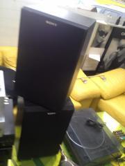 Sony SS - E -