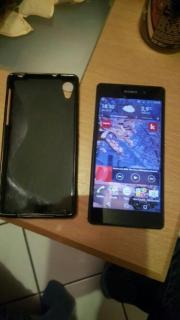 Sony z2 Smartphone