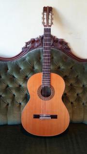 spanische Meistergitarre Vasquez
