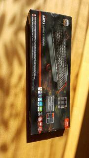 Speedlink gaming Tastatur,