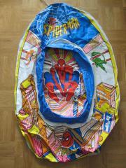 Spider-Man Schlauchboot