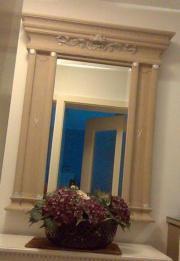 Spiegel Einzelstück