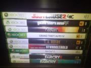 Spiele für Xbox