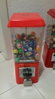 Spielwarenautomat Kaugummiautomat mit